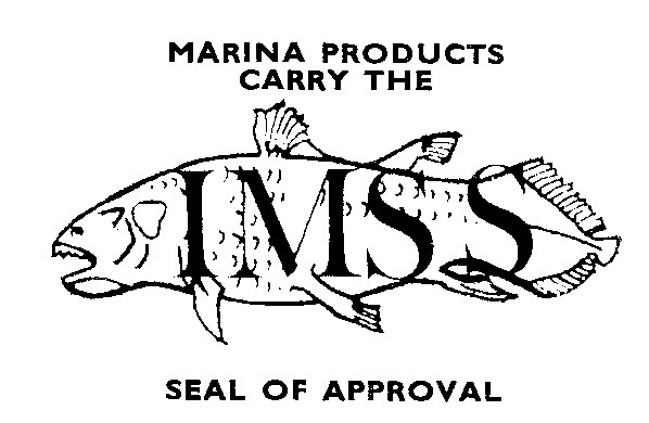 Logo of the International Marine Study Society IMSS